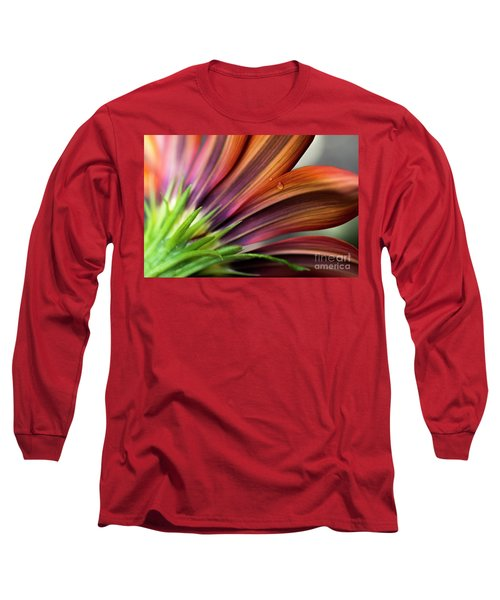 From Behind Long Sleeve T-Shirt