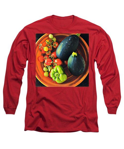From My Garden Long Sleeve T-Shirt