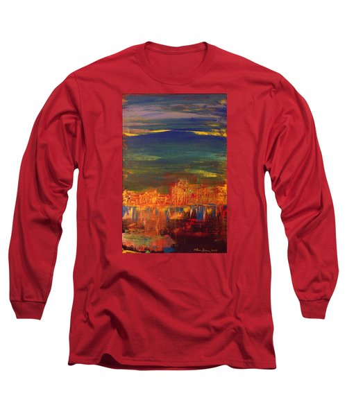 From Schuylkill Long Sleeve T-Shirt