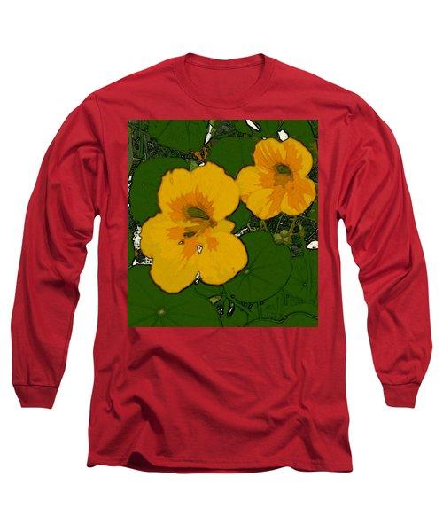 Garden Love Long Sleeve T-Shirt