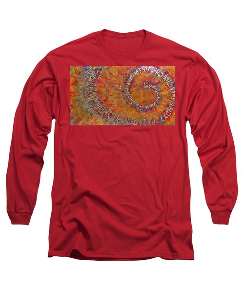 Gate Of Nimrod Long Sleeve T-Shirt