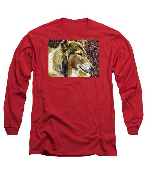Gentle Spirit - Reveille Viii Long Sleeve T-Shirt