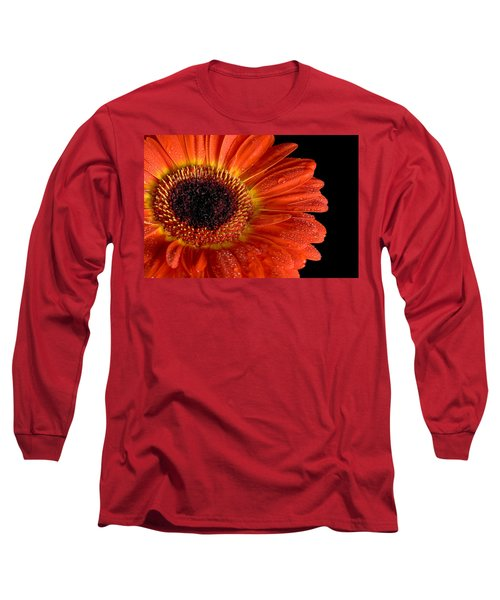 Gerbera I Long Sleeve T-Shirt