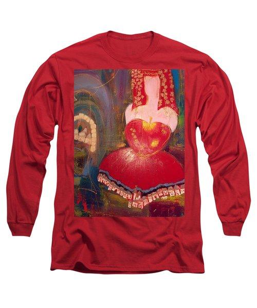 Ghismonda Long Sleeve T-Shirt