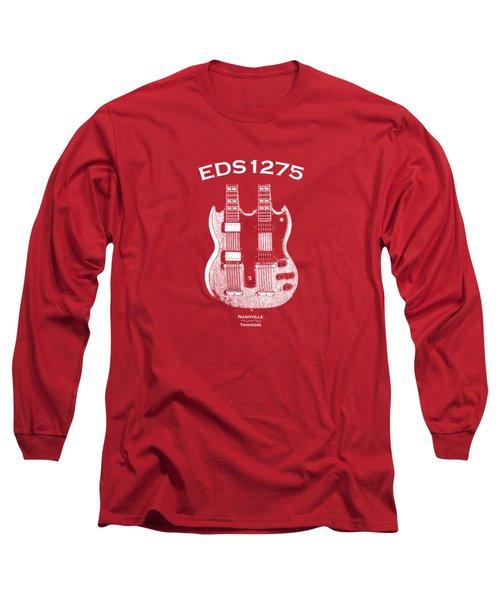Gibson Eds 1275 Long Sleeve T-Shirt
