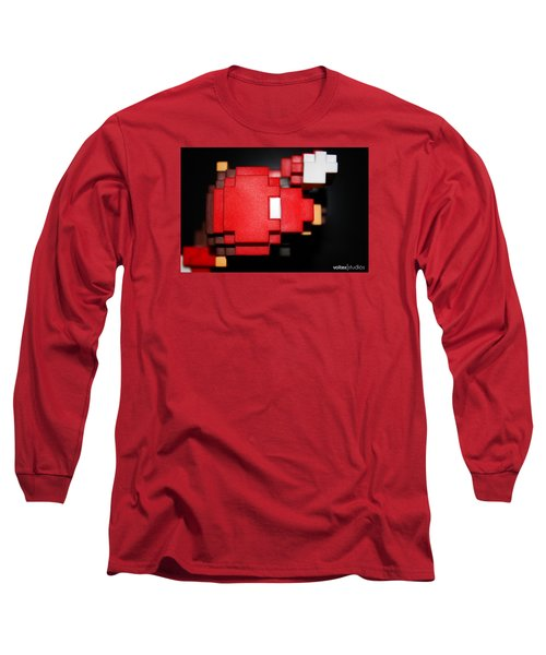 Going Red Long Sleeve T-Shirt