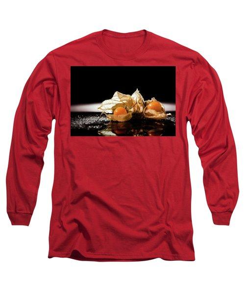 Goldberries Long Sleeve T-Shirt