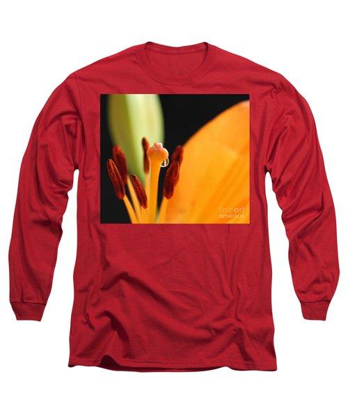 Goodnight September Long Sleeve T-Shirt