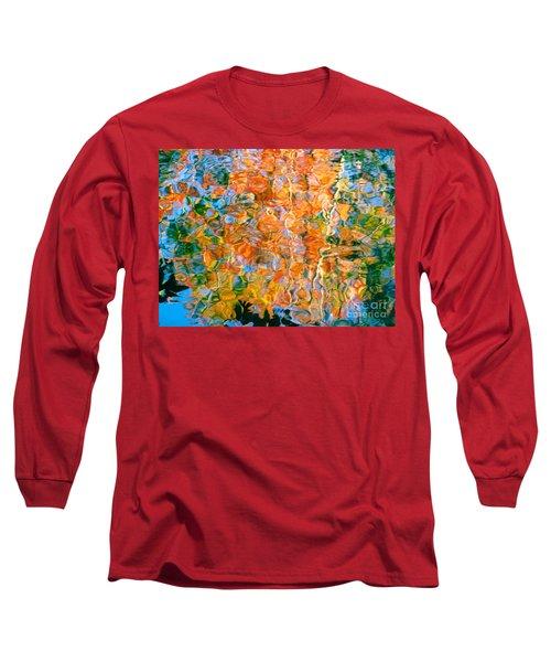 Grateful Heart Long Sleeve T-Shirt
