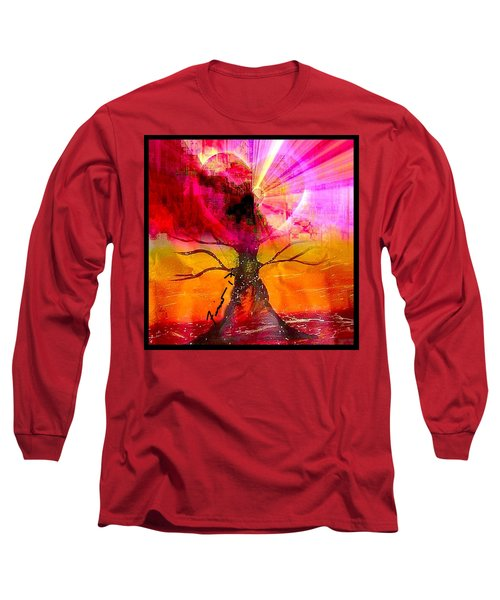 Growing Love Long Sleeve T-Shirt