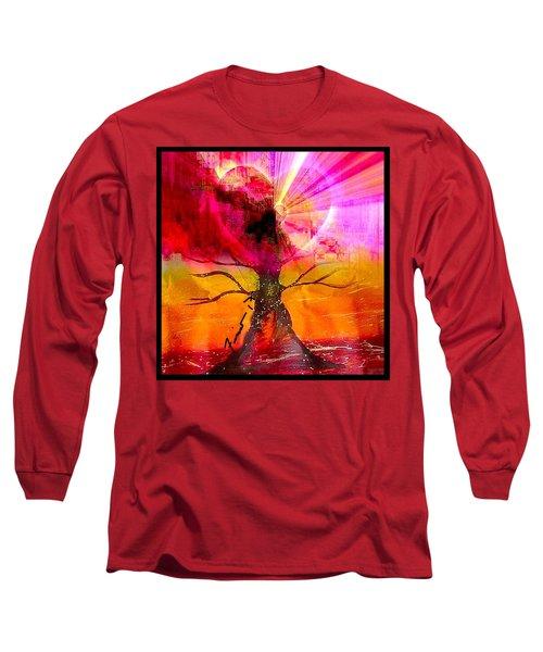 Growing Love Long Sleeve T-Shirt