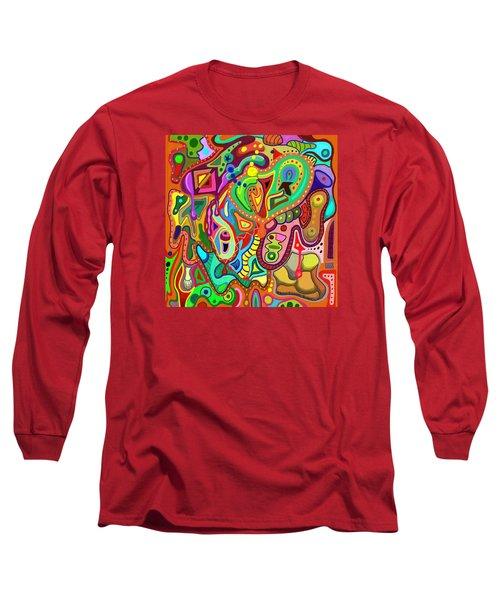 Gumstore Long Sleeve T-Shirt