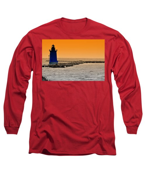 Hamels Long Sleeve T-Shirt