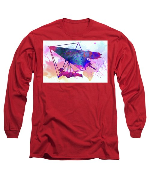 Hang-gliders Long Sleeve T-Shirt
