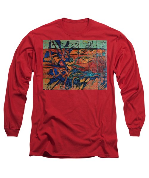 Harbingers Long Sleeve T-Shirt by Bernard Goodman