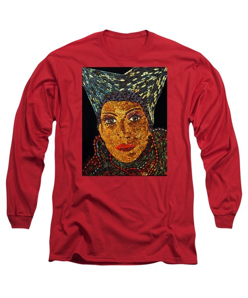 Harlequin Long Sleeve T-Shirt