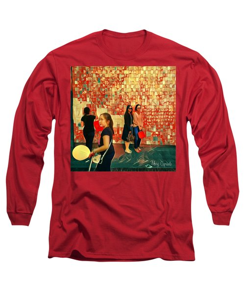 Harvest Moon Festival Long Sleeve T-Shirt