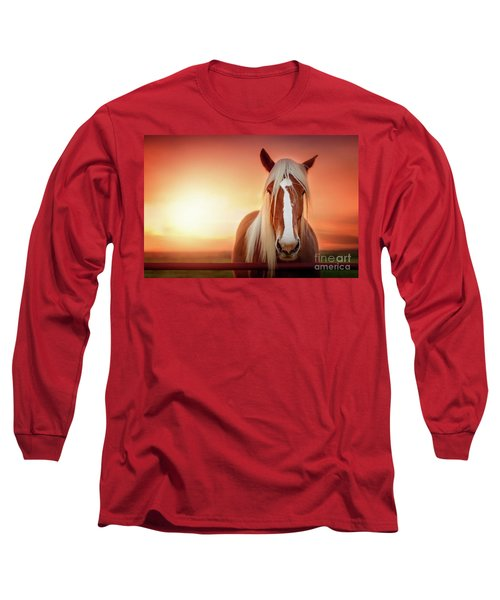 Have I Told You Lately That I Love You Long Sleeve T-Shirt by Tamyra Ayles