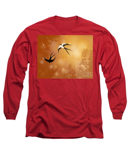 Haven Song Long Sleeve T-Shirt
