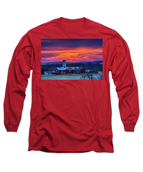 Havendale Farm Long Sleeve T-Shirt