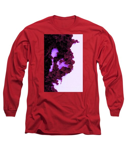 Long Sleeve T-Shirt featuring the photograph Heartbreak by Vanessa Palomino