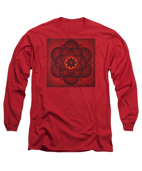Heartlight Long Sleeve T-Shirt