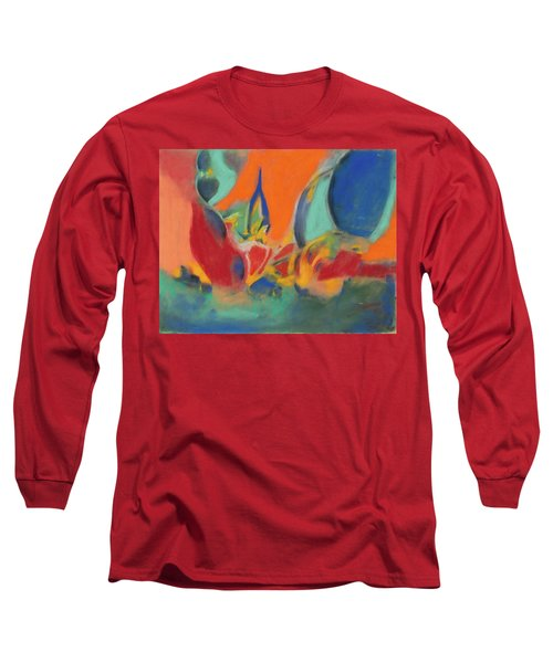 High Seas Long Sleeve T-Shirt