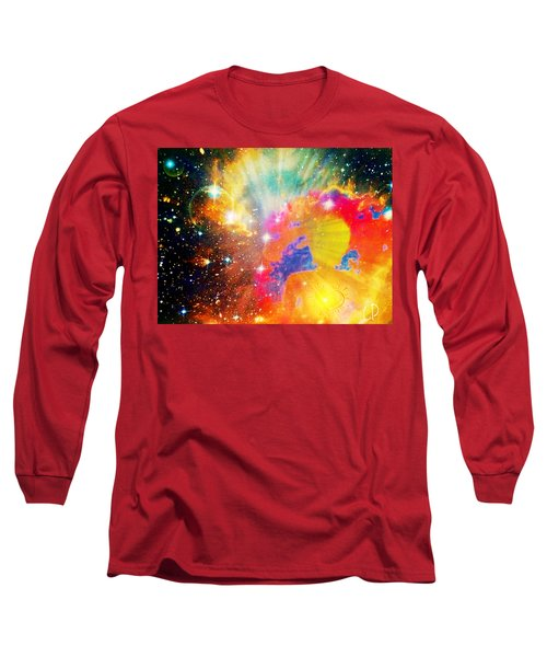 Higher Perspective Long Sleeve T-Shirt