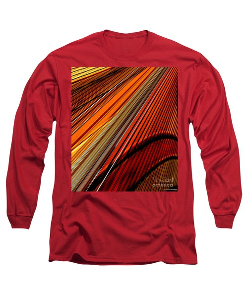 Highway To Sun Long Sleeve T-Shirt