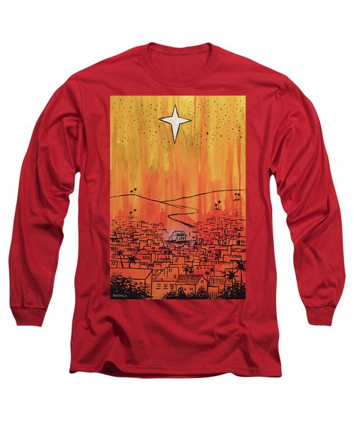 His Delight Long Sleeve T-Shirt