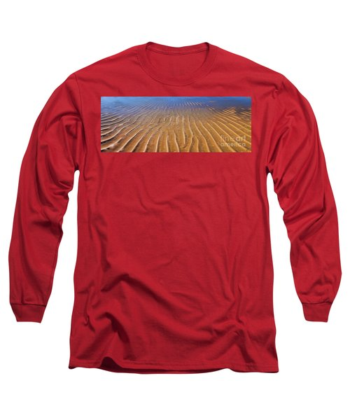 How Many Roads Must A Man Walk Down Long Sleeve T-Shirt
