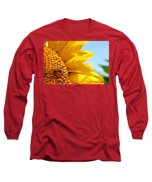 How Sweet It Is Long Sleeve T-Shirt