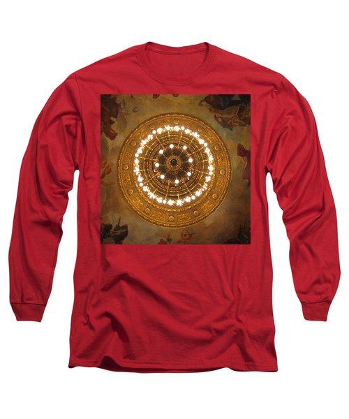 Hungarian State Opera Long Sleeve T-Shirt