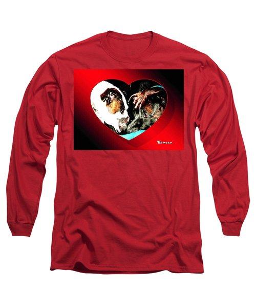 I Got You Babe Long Sleeve T-Shirt
