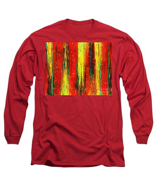 I Melt With You Long Sleeve T-Shirt