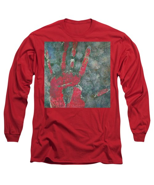 Identity Long Sleeve T-Shirt