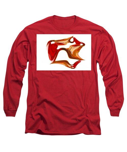 Imanination  Long Sleeve T-Shirt