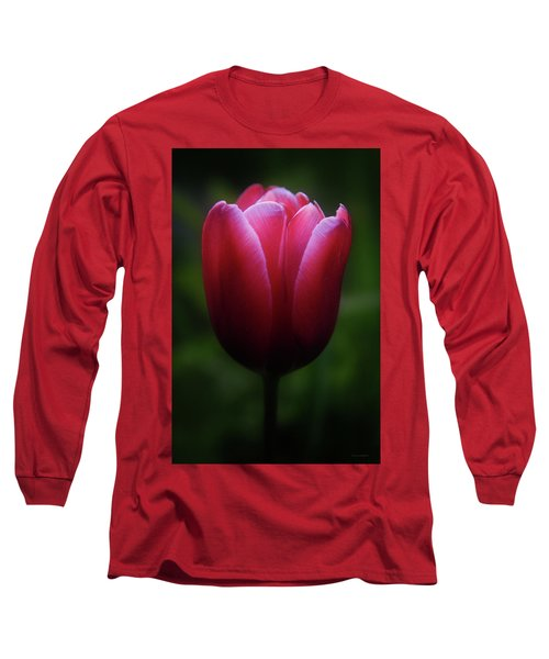 Imperfect Perfection Long Sleeve T-Shirt