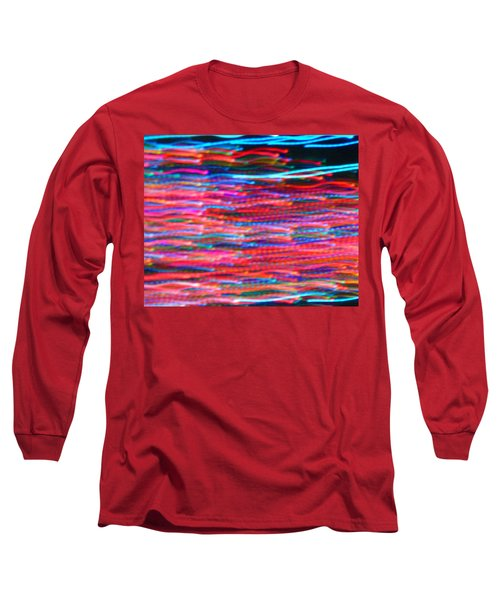 In Flow Long Sleeve T-Shirt
