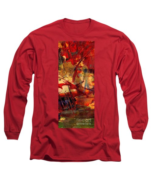In Wisdom Valley Long Sleeve T-Shirt