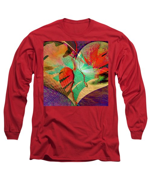 Infatuation Long Sleeve T-Shirt