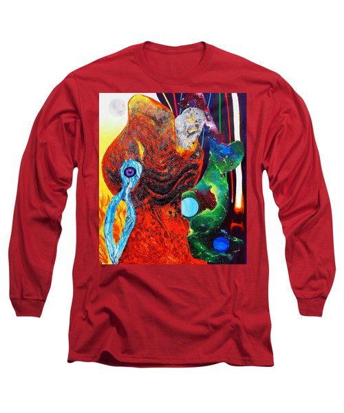 Infinite Long Sleeve T-Shirt