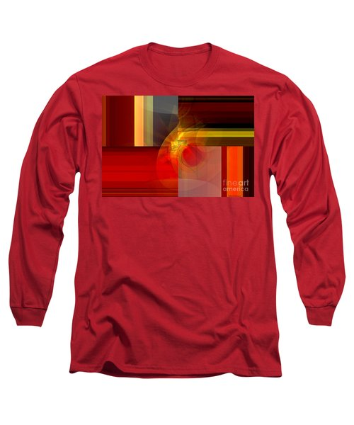 Inspriration  Long Sleeve T-Shirt