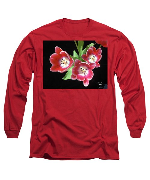 Integrity Long Sleeve T-Shirt