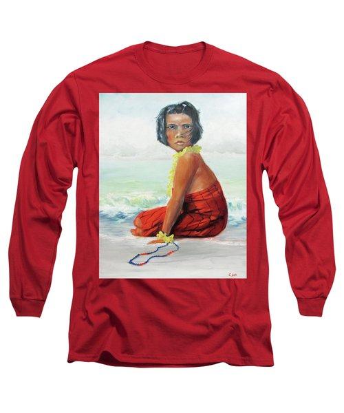 Island Child Long Sleeve T-Shirt