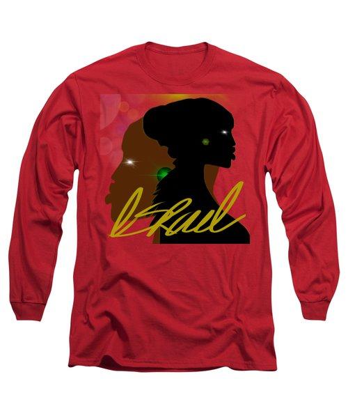 Israelite Long Sleeve T-Shirt