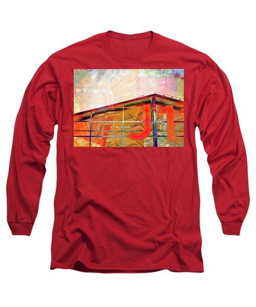 J1 Marseille, Hangar Long Sleeve T-Shirt