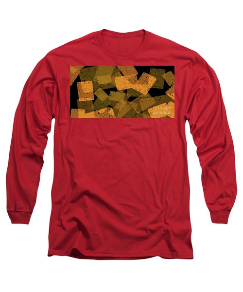 Jabberblocky Long Sleeve T-Shirt