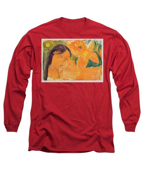 Je Revien Tahiti Long Sleeve T-Shirt