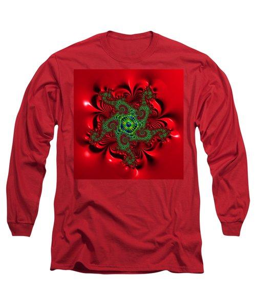 Jectudgier Long Sleeve T-Shirt